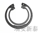 standardDIN 472 external circlip / Retaining Rings for shafts